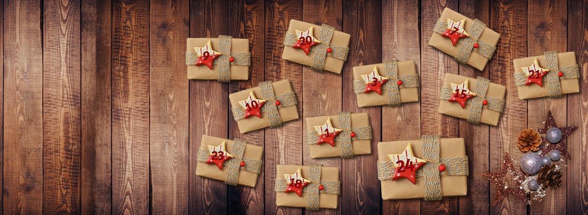 AustroBild Adventkalender auf Facebook - Preise, Gutscheine, Aktione